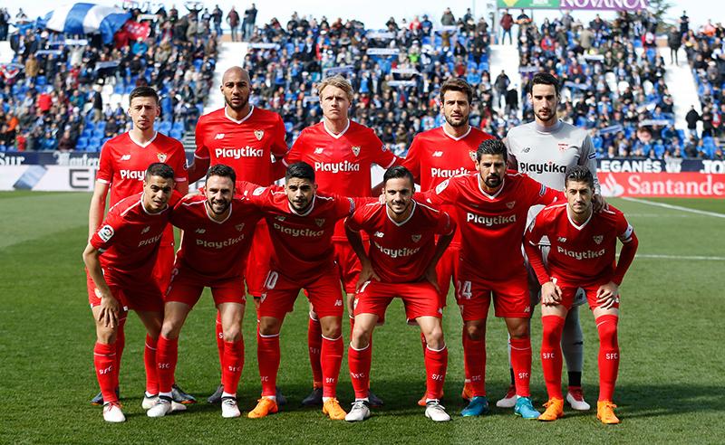 Leganes v Sevilla – La Liga