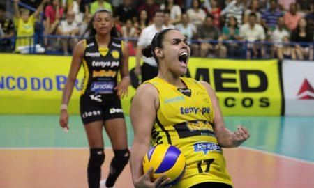 Superliga Feminina Dentil Praia Clube