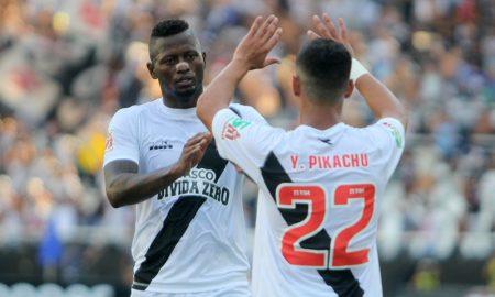 Vasco Libertadores