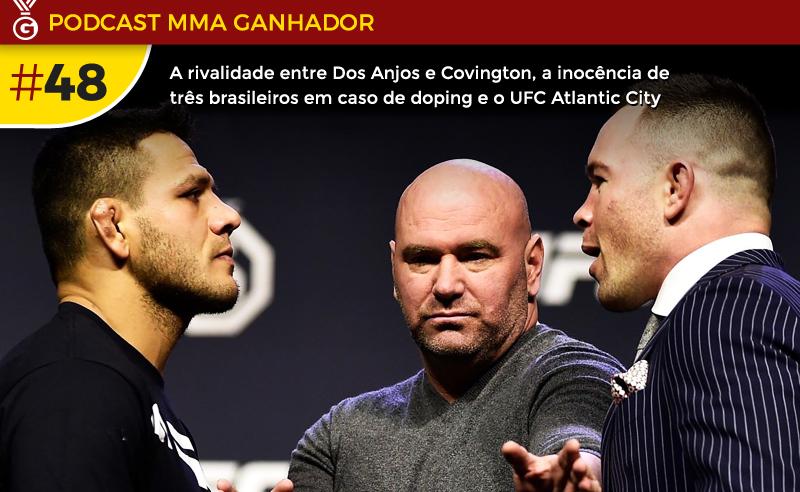 Rafael dos Anjos – UFC