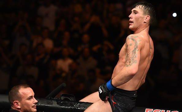 Darren Till – UFC