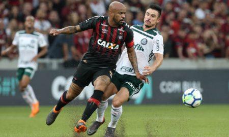 Atlético-PR vs Palmeiras