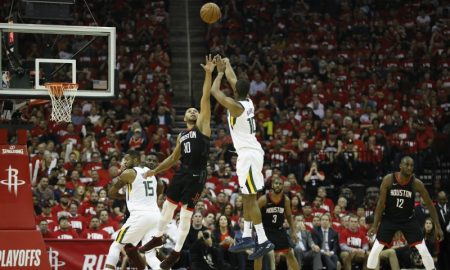 Houston Rockets vs Utah Jazz