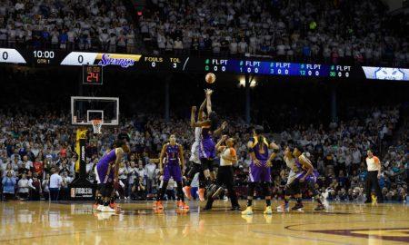 Minnesota Lynx vs Los Angeles Sparks
