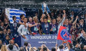 Paris Saint-Germain Coupe de France