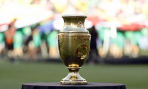 Troféu da Copa America Centenario 2016