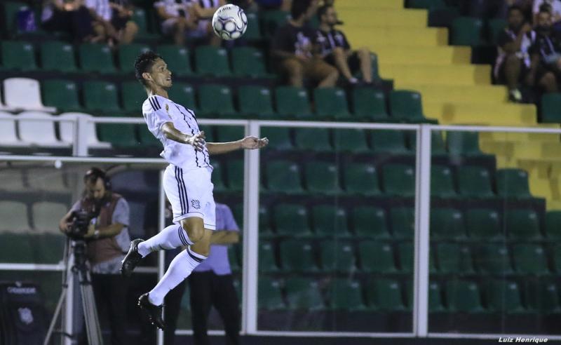 Figueirense na Libertadores Série B