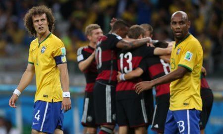 Alemanha vs Brasil 2014