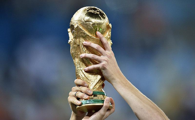 Como apostar na Copa do Mundo 2018