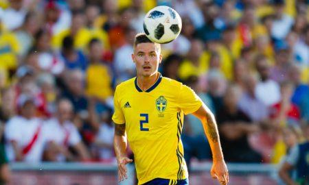 Lustig da Seleção Sueca