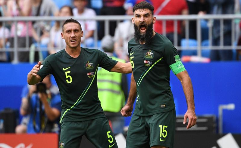 Seleção Australiana