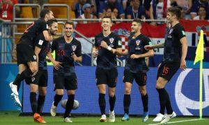 Seleção Croata