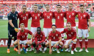Seleção Dinamarquesa