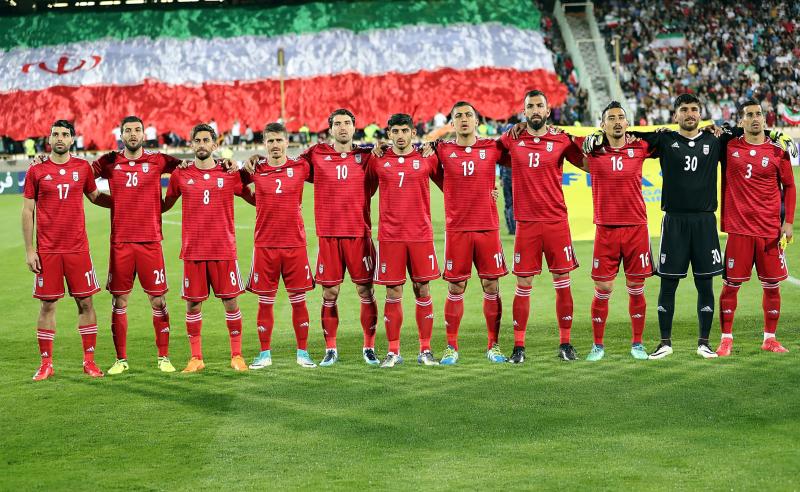 Seleção Iraniana
