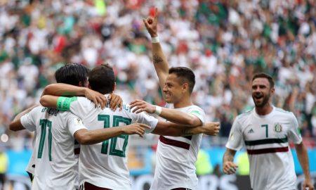 Seleção Mexicana