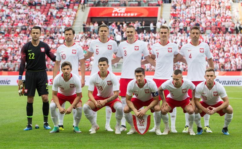 Seleção Polonesa