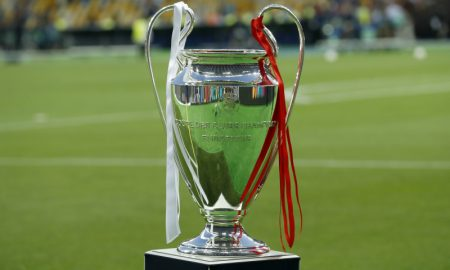 Troféu Champions League