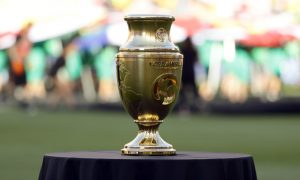 Troféu da Copa América Centenário 2016