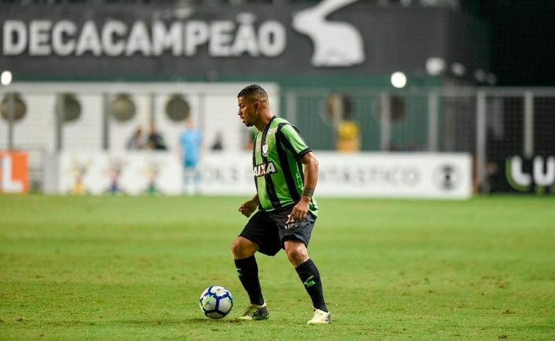 Prognóstico do jogo entre Paraná e América-MG da 14ª rodada do Campeonato Brasileiro 2018
