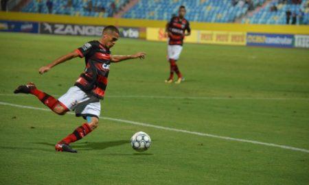 Prognóstico dos jogos os jogos Atlético-GO x Paysandu e Figueirense x CRB da 19ª rodada do Brasileirão da Série B.