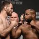 Stipe Miocic Vs Daniel Cormier - UFC