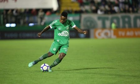 Prognóstico do jogo entre Chapecoense e Santos da 14ª rodada do Campeonato Brasileiro 2018