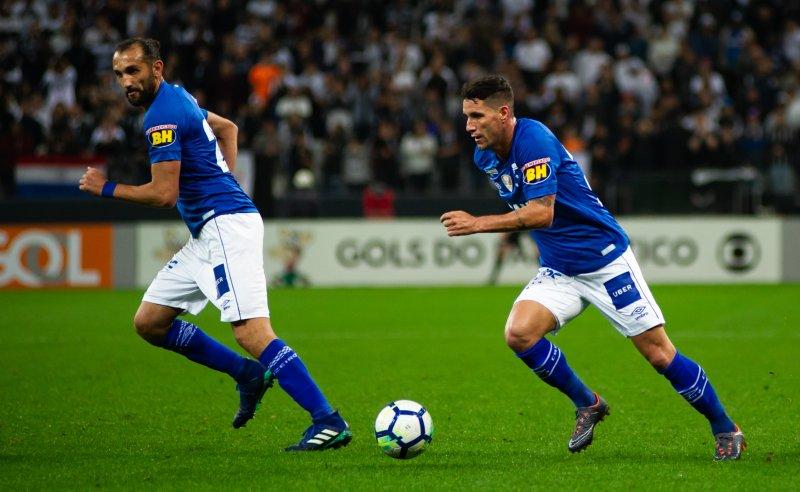 Prognóstico do jogo entre Cruzeiro e São Paulo da 16ª rodada do Campeonato Brasileiro 2018.