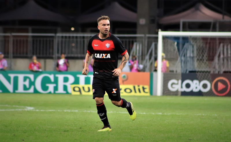 Prognóstico do jogo entre Vitória e Atlético-PR da 16ª rodada da Série A do Brasileirão.