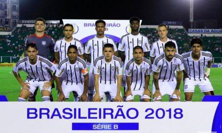 Prognósticos dos jogos da 17ª rodada do Brasileirão da Série B.