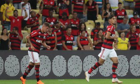 Prognóstico do jogo entre Flamengo e Sport da 16ª rodada do Campeonato Brasileiro da Série A 2018.
