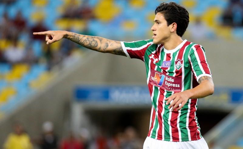 Prognóstico do jogo entre Ceará e Fluminense da 16ª rodada do Brasileirão da Série A.
