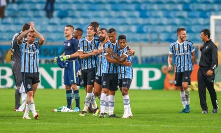 Prognóstico para o jogo entre Grêmio e Chapecoense da 16ª rodada do Campeonato Brasileiro 2018.