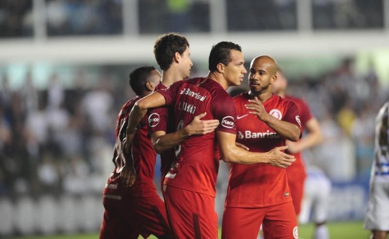 Prognóstico para Internacional x Atlético-PR na 13ª rodada do Brasileirão 2018