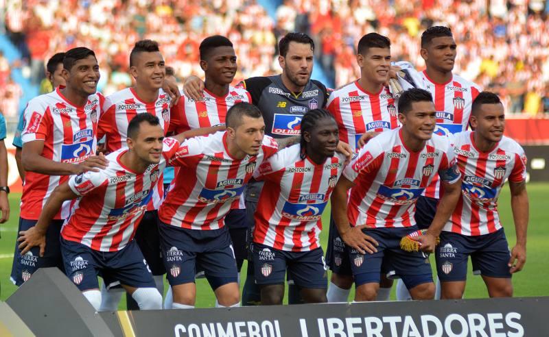 Prognóstico dos jogos da 2ª fase da Copa Sul-Americana 2018.