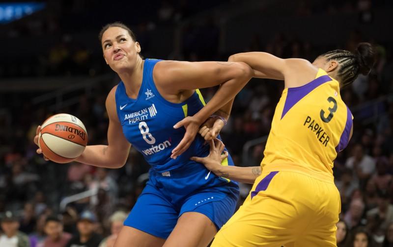 O que esperar da primeira edição do All-Star Game da WNBA.
