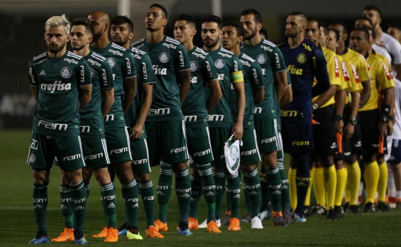 Prognóstico do jogo entre Palmeiras e Atlético-MG da 14ª rodada do Campeonato Brasileiro 2018