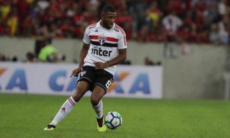 Prognóstico do jogo entre São Paulo e Grêmio da 15ª rodada do Campeonato Brasileiro 2018.