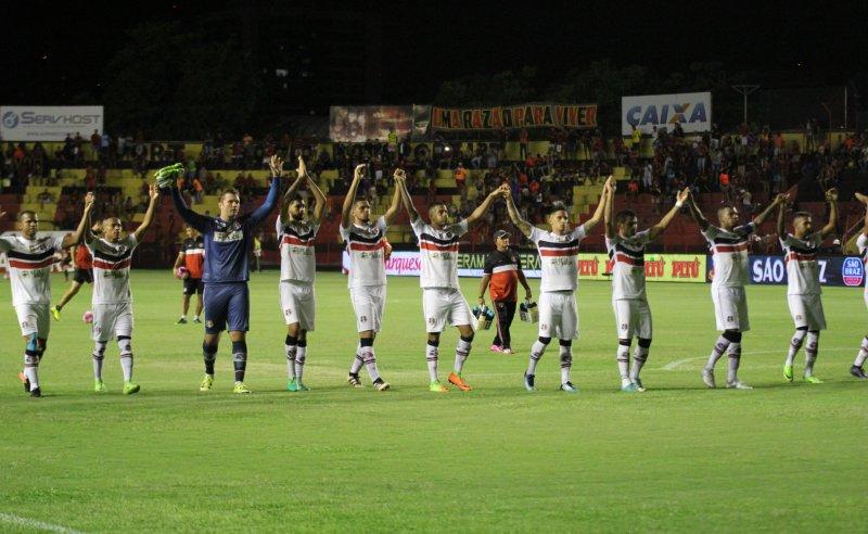 Prognóstico dos jogos da 16ª rodada da Série C do Campeonato Brasileiro.