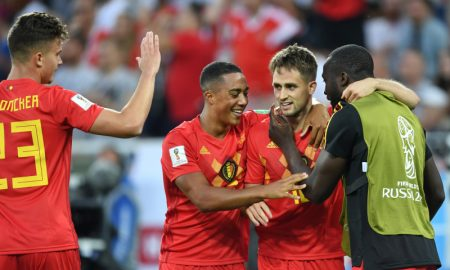 Seleção Belga