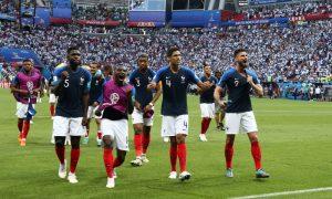 Seleção Francesa