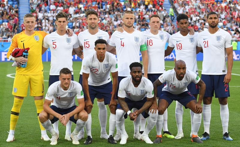 3b0817eaf1d58 Colômbia busca vitória sobre a Inglaterra para igualar seu melhor ...