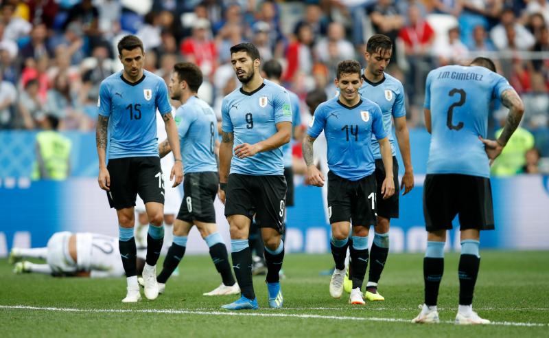 Seleção Uruguaia