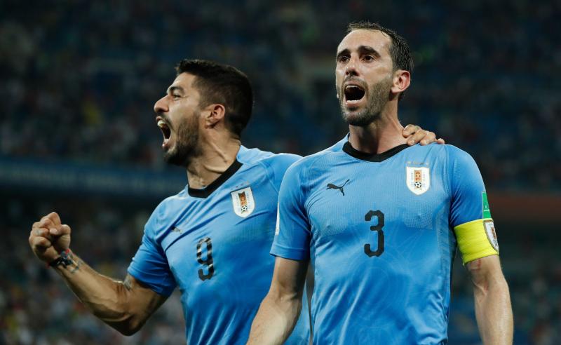 d7eef05de Análise  sucesso de Croácia e Uruguai na Copa indica que ser pequeno ...
