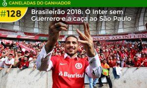 Sem Guerrero, Inter persegue o São Paulo