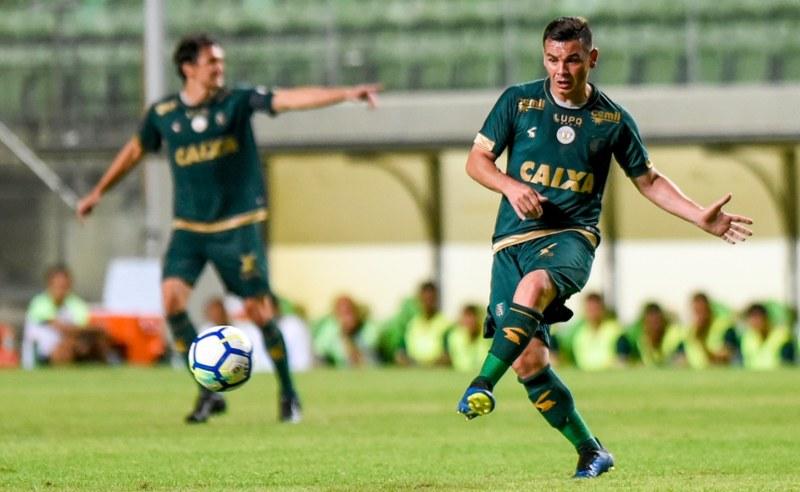Prognóstico do jogo entre Palmeiras e América-MG pelas quartas de final da Copa do Brasil 2018