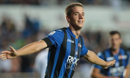 Mario Pasalic do Atalanta