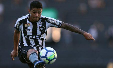 Renatinho do Botafogo