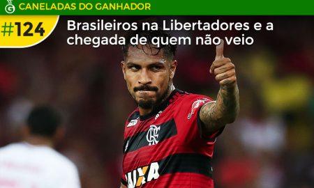 Brasileiros na Libertadores e o Mercado da Bola
