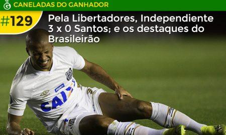 Santos se complica