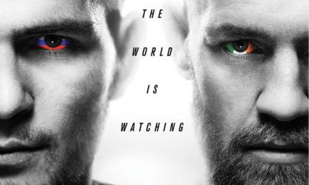 Khabib Nurmagomedov Vs Conor McGregor: quem vence?